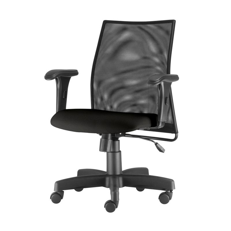 Cadeira-Liss-com-Bracos-Curvados-Assento-Crepe-Base-Metalica-Preta---54490