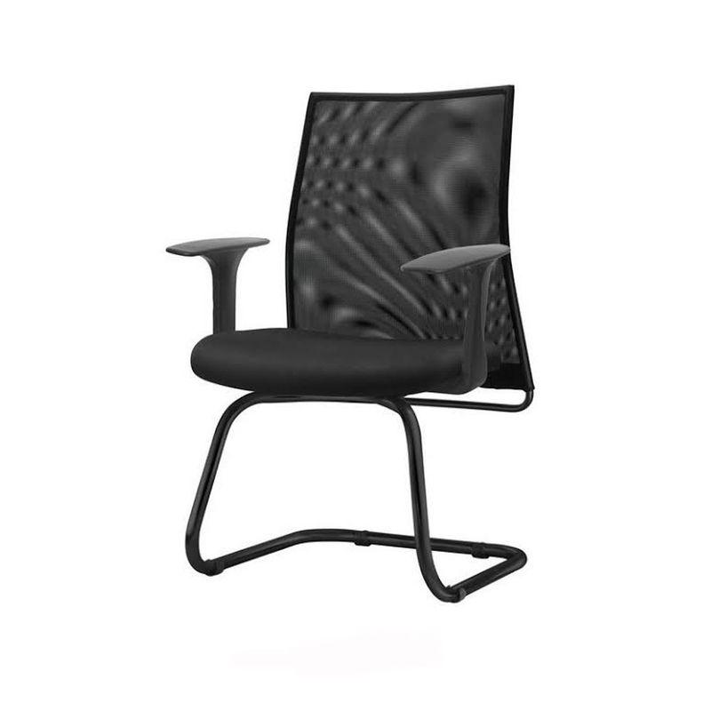 Cadeira-Liss-com-Braco-Fixo-Assento-Courino-Base-Fixa-Preta---54670