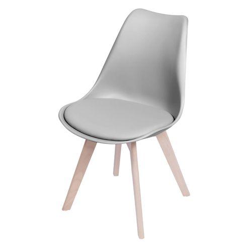 Cadeira-Saarinen-Cinza-Base-Madeira---32072