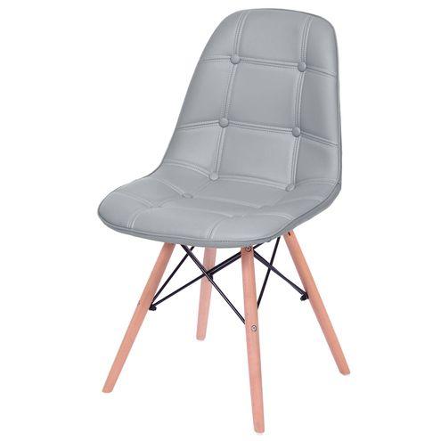 Cadeira-Eames-Botone-Cinza-Base-Madeira---53445