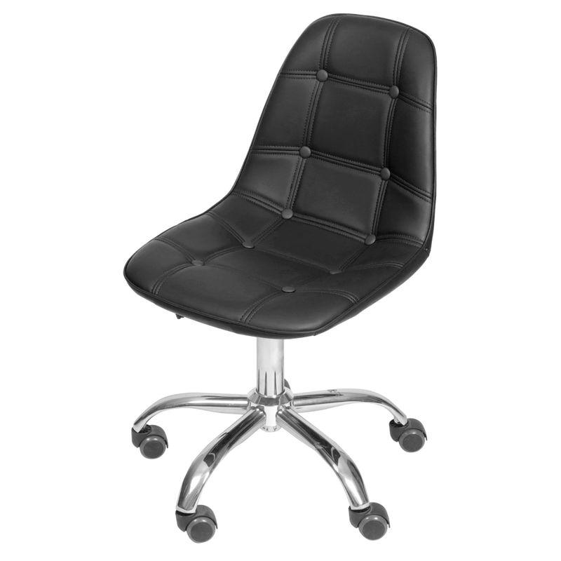Cadeira-Eames-Botone-Preto-com-Base-Rodizio---54687