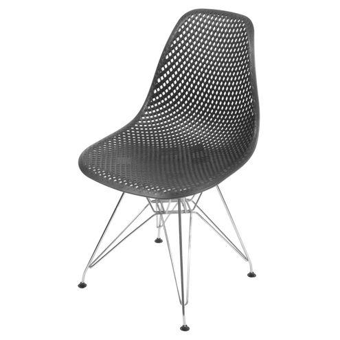 Cadeira-Eames-Furadinha-cor-Preto-com-Base-Cromada---54703