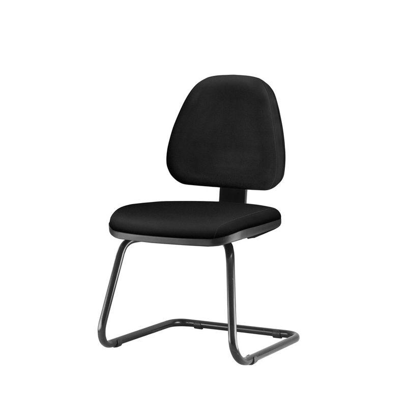 Cadeira-Sky-Assento-Courino-Base-Fixa-Preta---54834