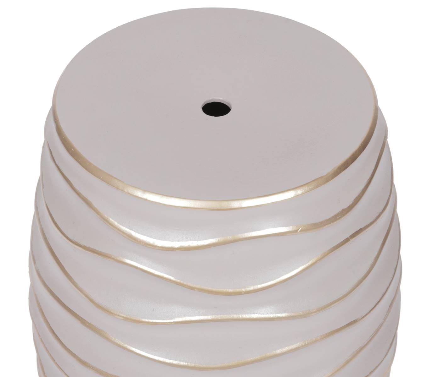 Seat Garden Waves em Ceramica - 51922