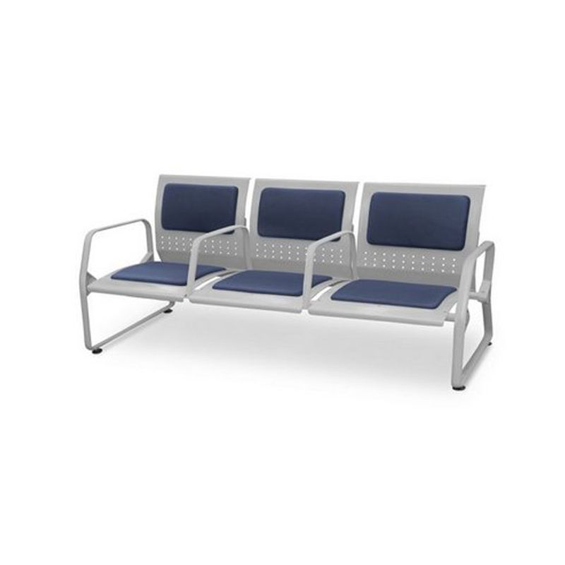 Longarina-Loop-com-4-Bracos-e-3-Lugares-Assento-Azul-Estrutura-Metalica---54908