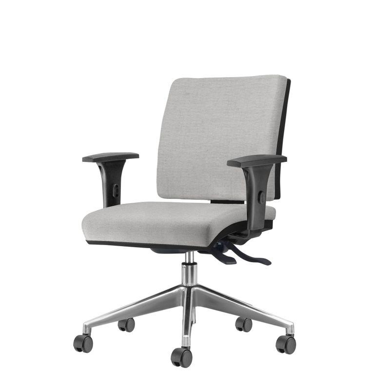 Cadeira-Simple-com-Braco-Assento-Crepe-Cinza-Claro-Base-Aluminio-Piramidal---54929