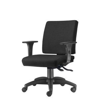 Cadeira-Simple-com-Braco-em-Courino-Assento-Courino-Preto-Base-Nylon-Arcada---54922