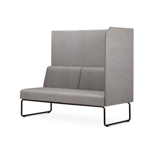Sofa-Privativo-Pix-com-Lateral-Esquerda-Aberta-Assento-Mescla-Cinza-Claro-Base-Aco-Preto---54987-