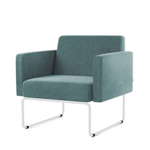 Poltrona-Pix-Assento-Mescla-Verde-Base-Aco-Branco---55046-