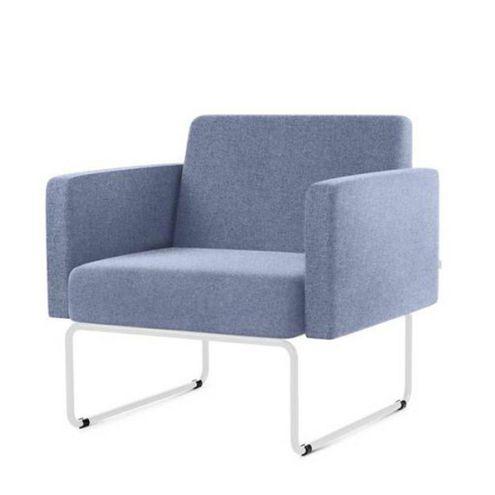 Poltrona-Pix-Assento-Mescla-Azul-Claro-Base-Aco-Branco---55048-
