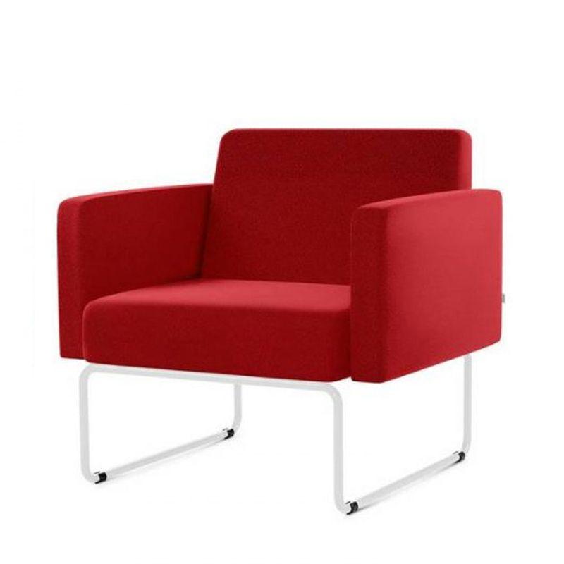 Poltrona-Pix-Assento-Courino-Vermelho-Base-Aco-Branco---55044