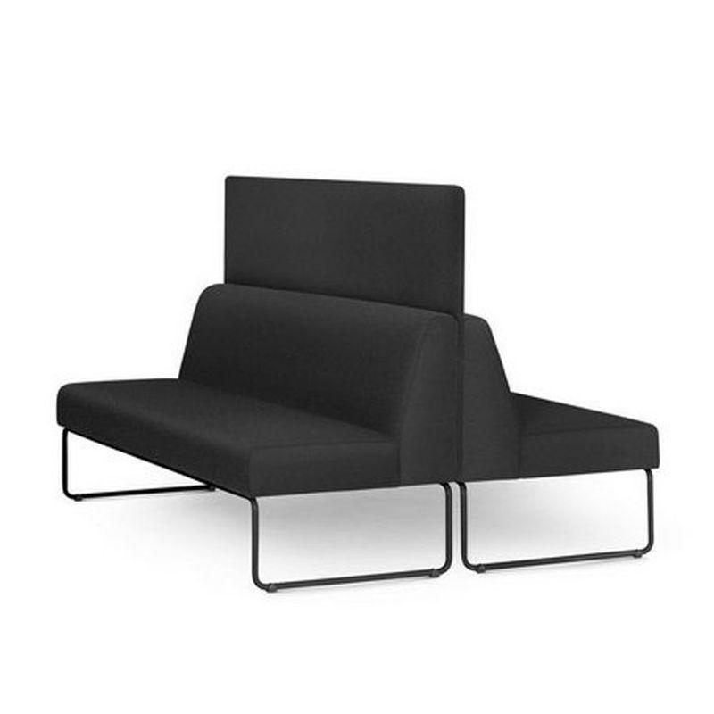 Sofa-Pix-com-2-Unidades-e-Painel-Divisor-Assento-Courino-Base-Aco-Preto---55063