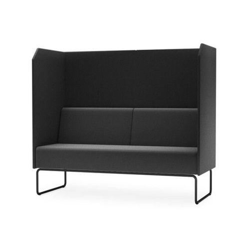 Sofa-Privativo-Pix-com-Divisoria-e-Assento-Crepe-Base-Aco-Preto---55073-