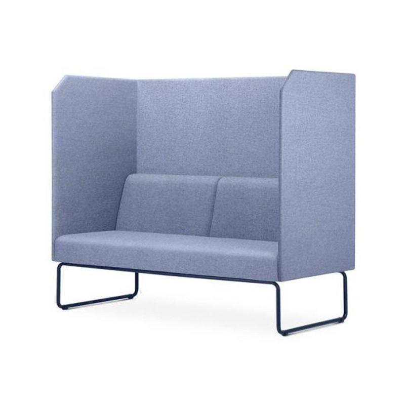 Sofa-Privativo-Pix-com-Divisoria-e-Assento-Mescla-Azul-Base-Aco-Preto---55086