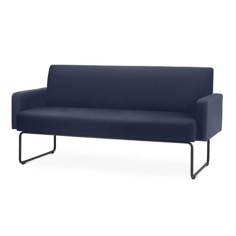 Sofa-Pix-com-Bracos-Assento-Crepe-Azul-Base-Aco-Preto---55101