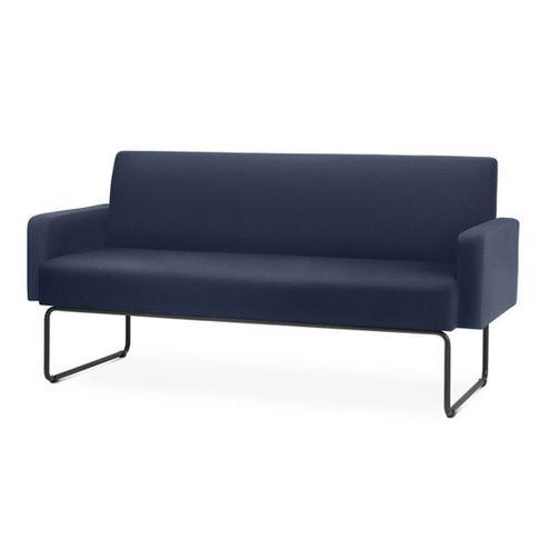 Sofa-Pix-com-Bracos-Assento-Courino-Azul-Base-Aco-Preto---55102