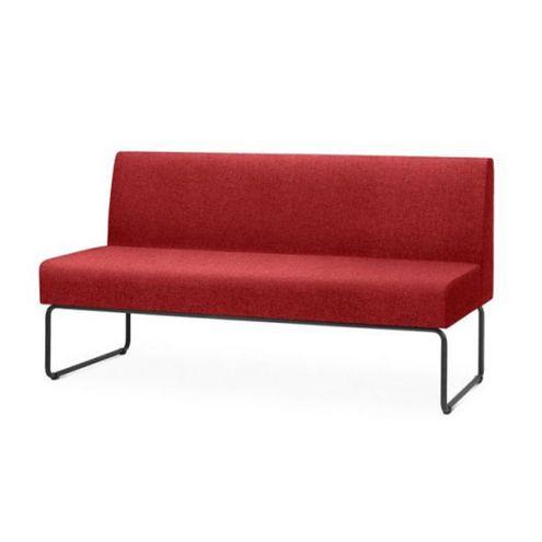 Sofa-Pix-Assento-Mescla-Vermelho-Base-Aco-Preto---55121