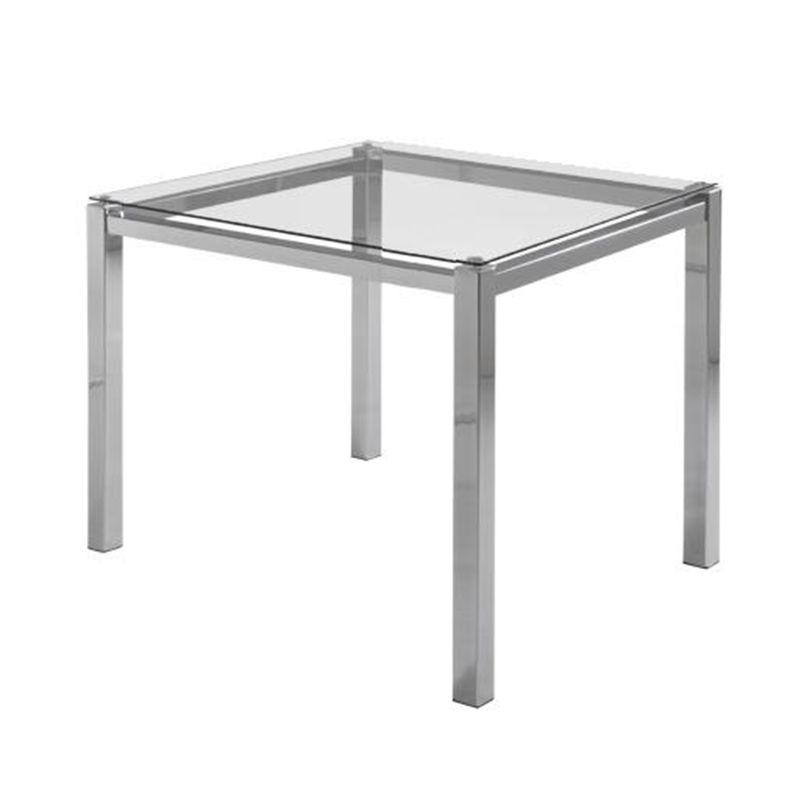 Mesa-de-Jantar-Flex-com-Tampo-de-Vidro-Quadrado-Base-Cromada-80-cm--LARG----55646-