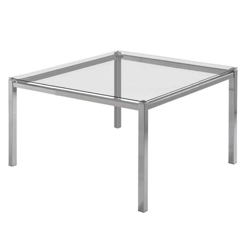Mesa-de-Jantar-Flex-com-Tampo-de-Vidro-Quadrado-Base-Cromada-140-MT--LARG----55652-