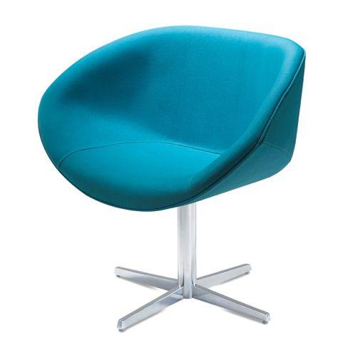 Poltrona-Smile-Assento-Estofado-em-Linho-Alecrim-Base-Fixa-em-Aluminio---55844