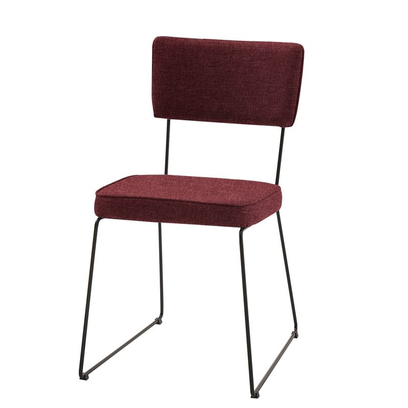 Cadeira-Milan-Vermelha-Base-Preta---55889
