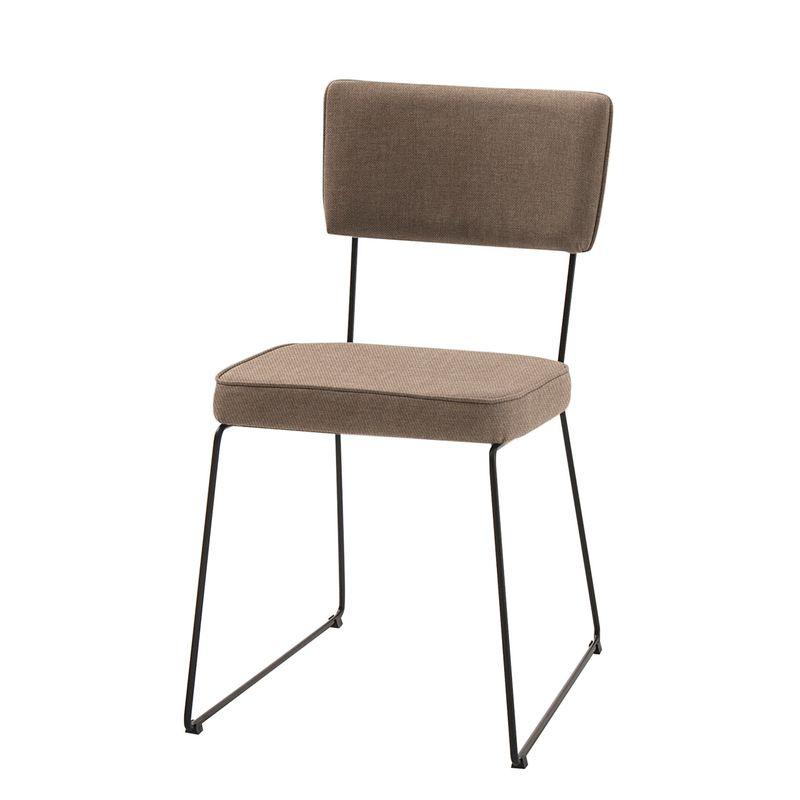Cadeira-Milan-Bege-Vermelha-Base-Preta---55890-