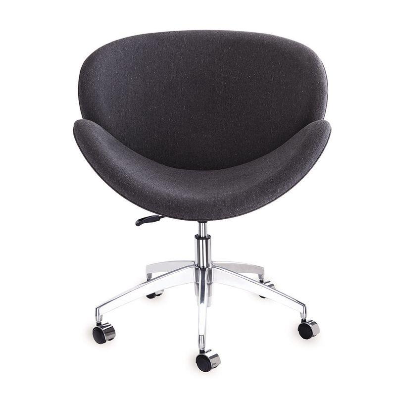 Poltrona-Lab-Assento-Estofado-Rustico-Preto-Base-Rodizio-em-Aluminio---55851