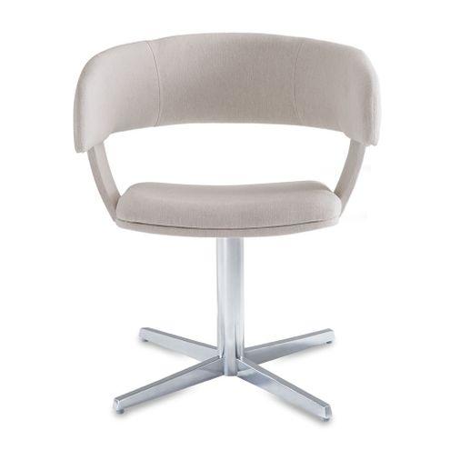 Cadeira-Inhotim-Assento-Estofado-Rustico-Cru-Base-Fixa-em-Aluminio---55877