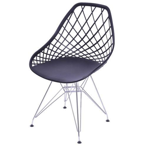 Cadeira-Boom-Polipropileno-Preto-com-Base-Cromada---55935