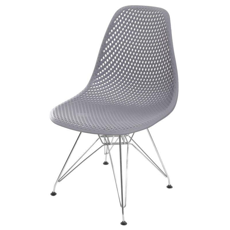 Cadeira-Eames-Furadinha-cor-Cinza-com-Base-Cromada---55989