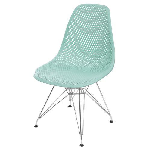 Cadeira-Eames-Furadinha-cor-Tiffany-com-Base-Cromada---55991