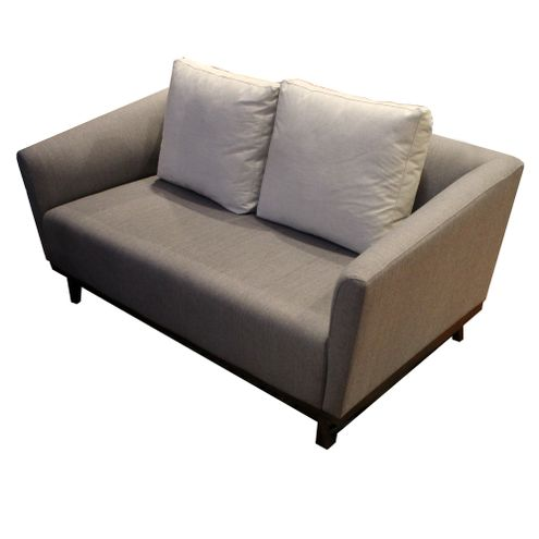 Sofa-East-Com-2-Lugares-Assento-Linho-Cinza-Base-Madeira-Imbuia---55327