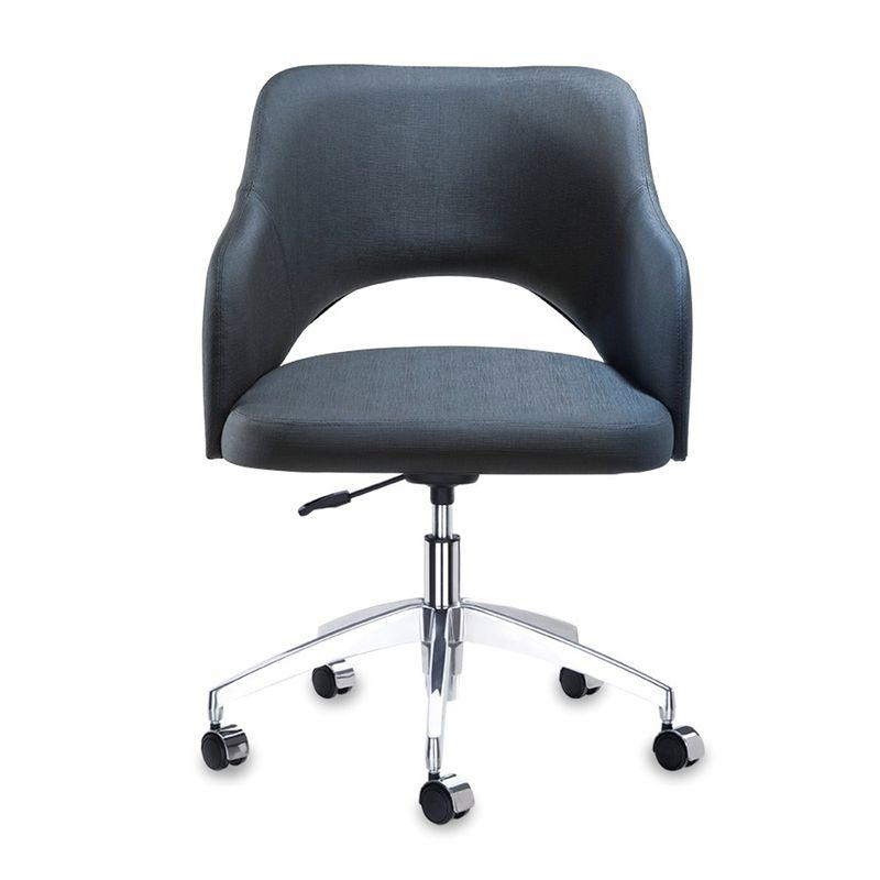Poltrona-Arty-Assento-Estofado-Dunas-Preto-Base-Rodizio-em-Aluminio---55904