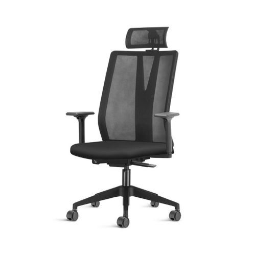Cadeira-Addit-Diretor-com-Encosto-de-Cabeca-Assento-Crepe-Preto-Base-Nylon-Piramidal---56203