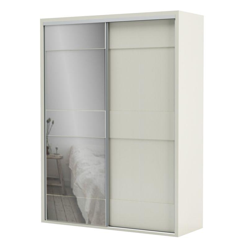 Armario-Premium-com-Espelho-2-Portas-e-2-Gavetas-cor-Off-White-179-MT--LARG----56455