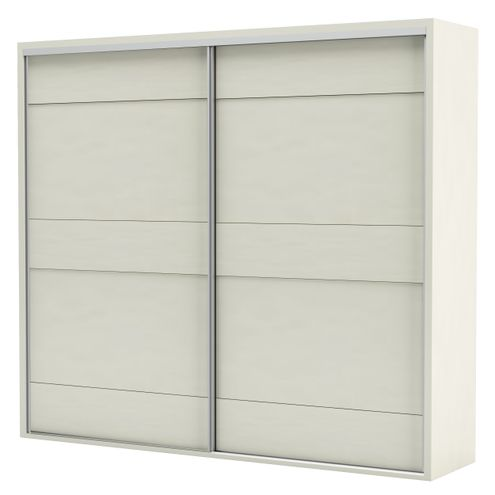 Armario-Premium-com-2-Portas-e-4-Gavetas-cor-Off-White-267-MT--LARG----56460
