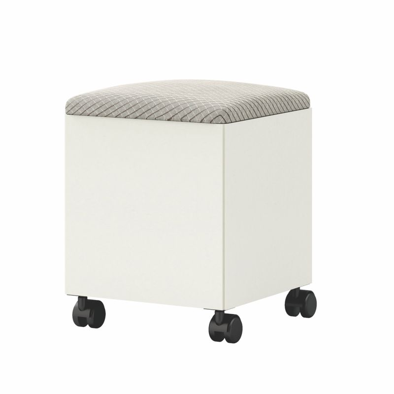 Puff-com-Bau-Rubi-cor-Off-White-com-Assento-Estofado-Geometrico---56477