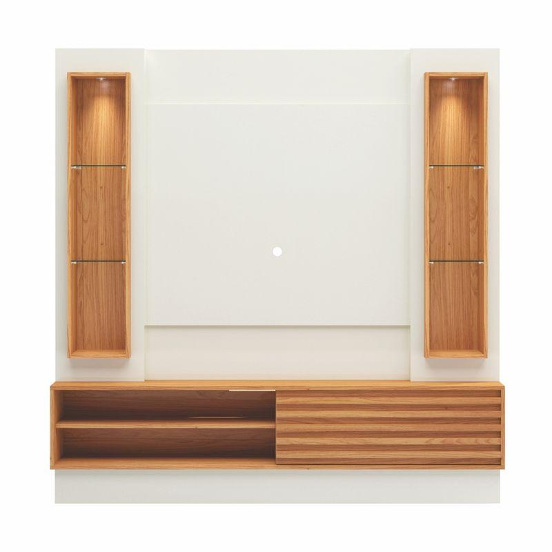 Painel-Amsterda-com-Led-e-1-Porta-Cor-Off-White-Brilho-com-Freijo-180-MT--LARG----56497