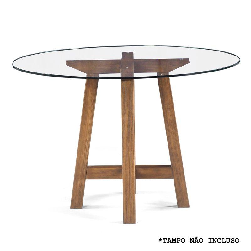 Base-de-Mesa-de-Jantar-Indo-para-Tampo-Redondo-em-Madeira-cor-Alamo-Escovado-74-cm--ALT----55673