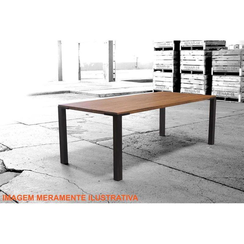 Mesa-Jantar-Broadway-Madeira-Rustic-Brown-Base-Aco-Grafite-140-MT--LARG----39852