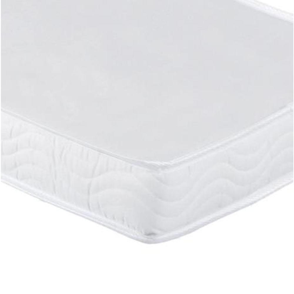 Colchao Baby Light 60 cm (LARG) Branco - 57517
