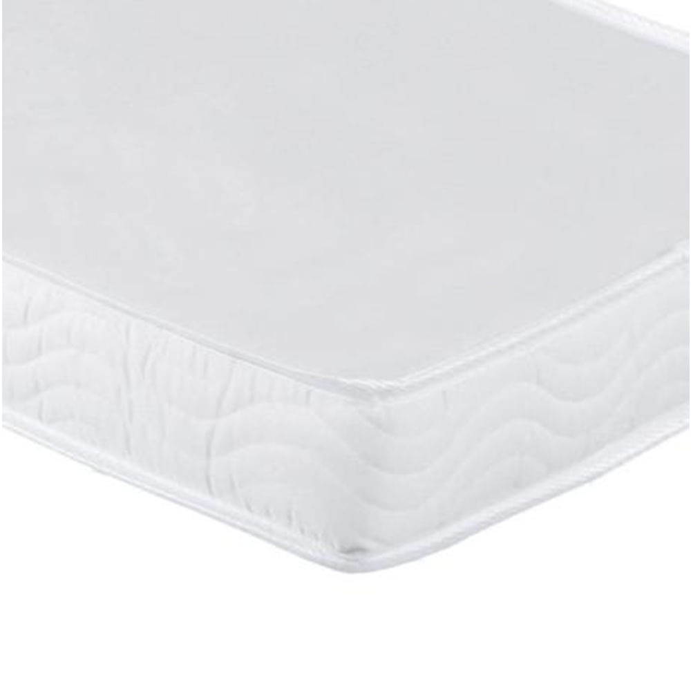 Colchao Baby Light 70 cm (LARG) Branco - 57516