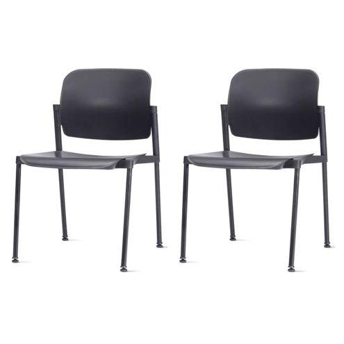 Kit-2-Cadeiras-Leaf-Preta---57399