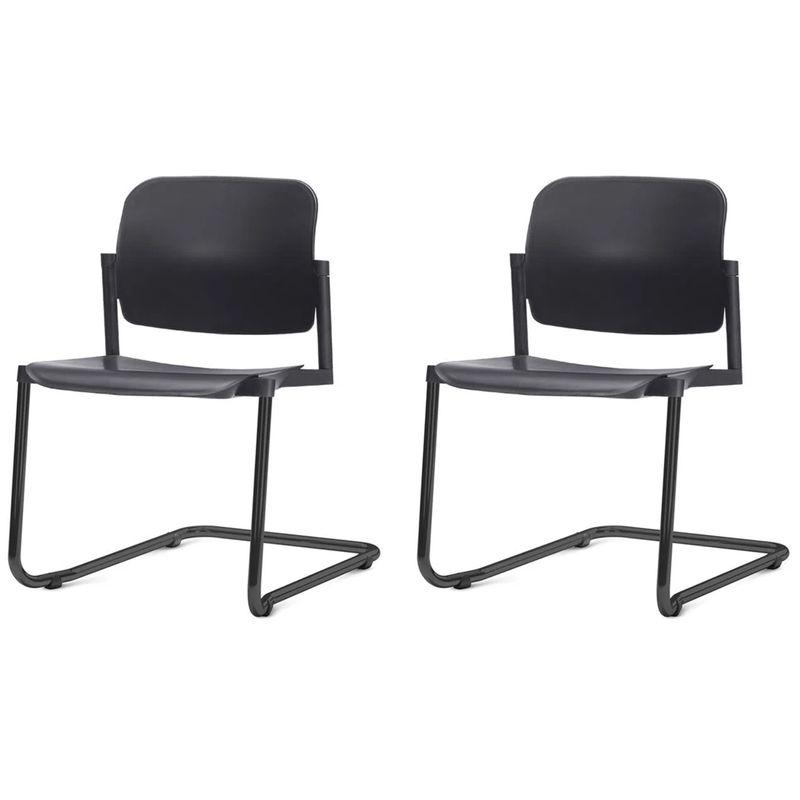 Kit-2-Cadeiras-Leaf-Base-Fixa-Preta---57400