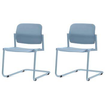 Kit-2-Cadeiras-Leaf-Base-Fixa-Azul---57401