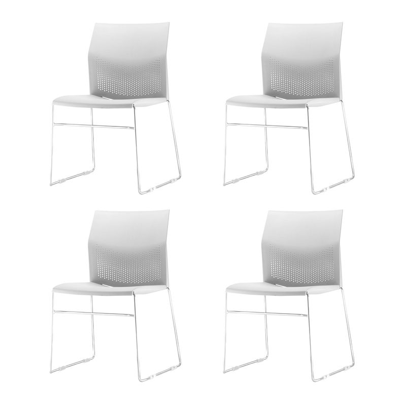 Kit-4-Cadeiras-Connect-Assento-Branco-Base-Fixa-Cromada---57593