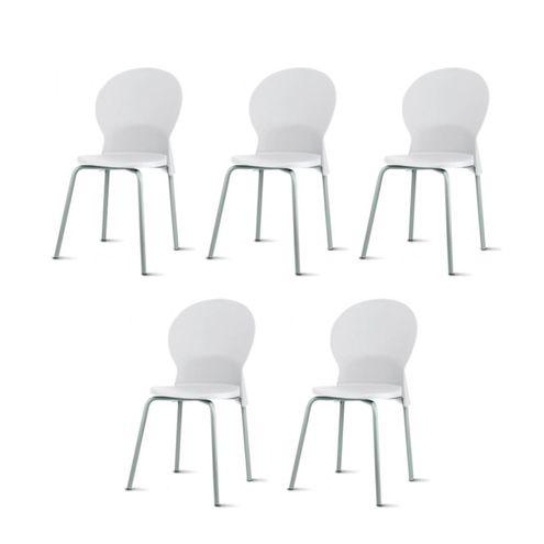 Kit-5-Cadeiras-Luna-Assento-Branco-Base-Cinza---57696