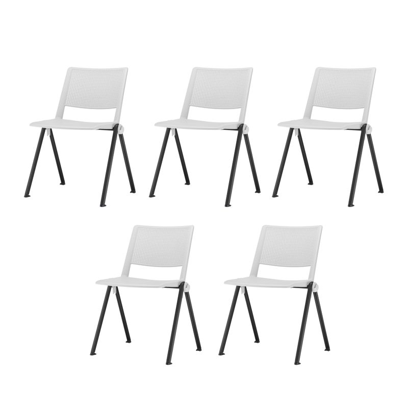 Kit-5-Cadeiras-Up-Assento-Branco-Base-Fixa-Preta---57814