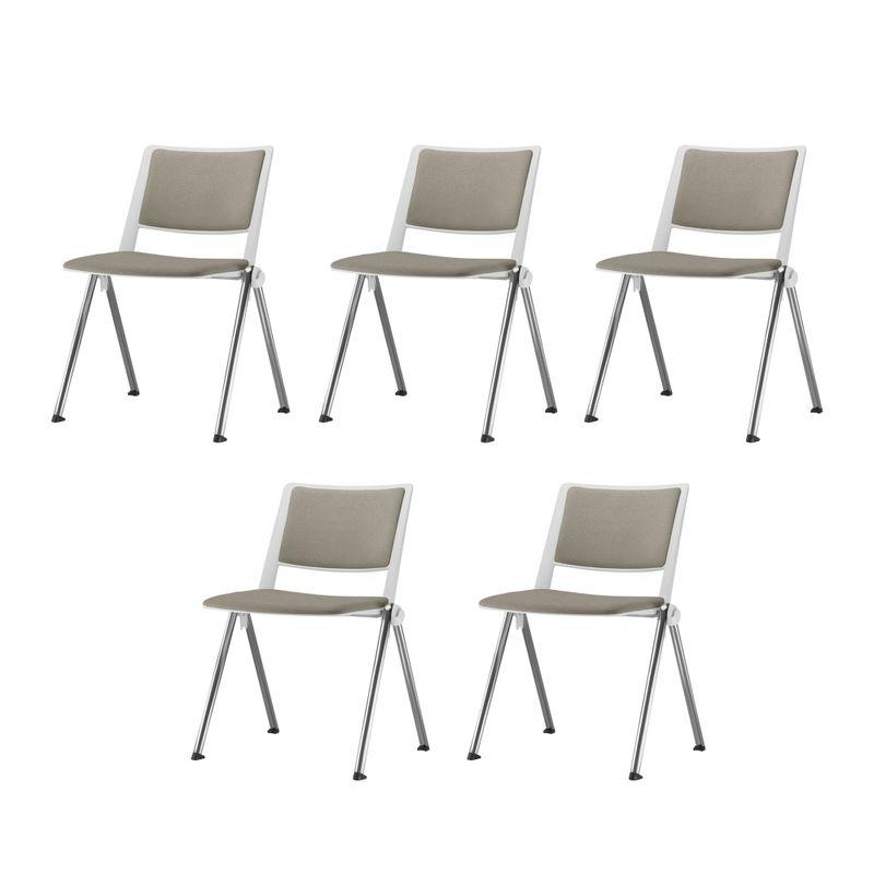 Kit-5-Cadeiras-Up-Assento-Estofado-Bege-Base-Fixa-Cromada---57822