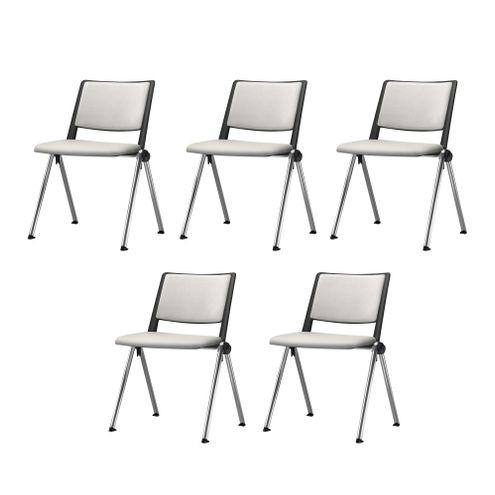 Kit-5-Cadeiras-Up-Assento-Estofado-Branco-Base-Fixa-Cromada---57823